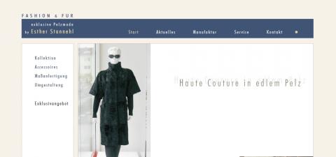 Pelze in Wiesbaden: Fashion & Fur GmbH in Wiesbaden