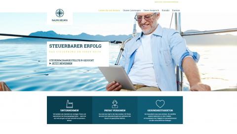 Steuerberatung Ralph Helwig in Naumburg/Saale