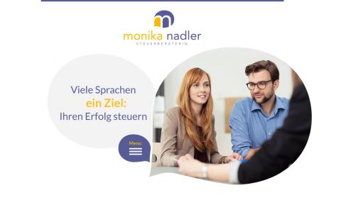 Steuerberaterin in Braunschweig: Monika Nadler  in Braunschweig
