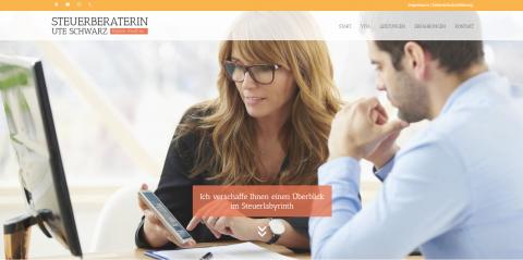 Ihre Steuerberatung in Iserlohn: Diplom Kauffrau Ute Schwarz in Iserlohn