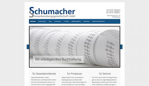Sichere Unternehmensnachfolge – Steuerkanzlei Schumacher im Raum Neuss Rosellerheide und Umgebung in Neuss
