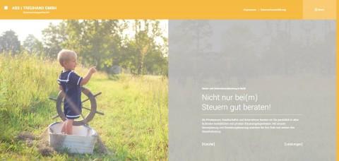 ABS Treuhand GmbH in Berlin: Steuerberatung nach Maß in Berlin