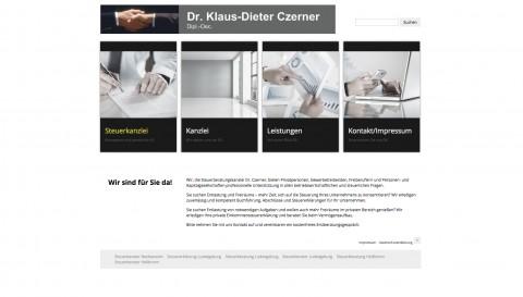 Steuerberatungskanzlei Dr. Czerner in Heilbronn:  Gewappnet für die erfolgreiche Existenzgründung in Heilbronn
