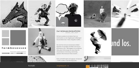 Ihr Partner für Grafikdesign in Magdeburg: SW-Kommunikation   in Schönebeck (Elbe)