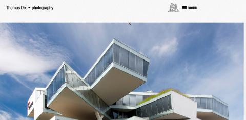 Architekturfotografie in der Metropolregion Basel in Grenzach-Wyhlen