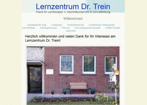 Lernzentrum Dr. Trein – Nachhilfeunterricht in Oberhausen in Oberhausen