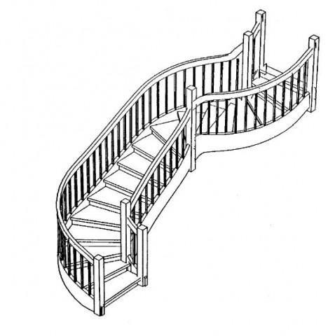 Ihr Treppenplanungs- und Konstruktionsbüro in Rahden – Treppen Horstmann  in Rahden