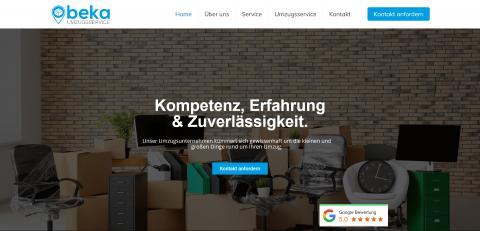 Der professionelle Umzugsservice in München: Beka Umzüge in Olching