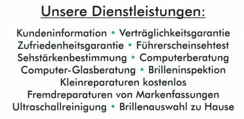 Kompetenter Optiker in Düsseldorf in Düsseldorf