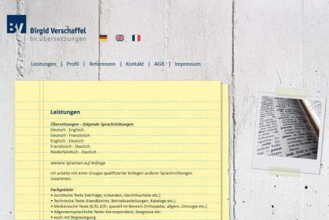 Übersetzungen in Soest in Soest
