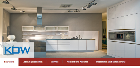 KOW Design GmbH in Berlin-Mitte in Berlin