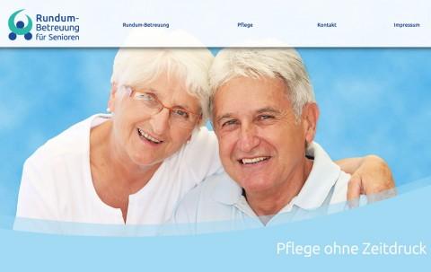 Rundum - Betreuung für Senioren in Heidenheim in Heidenheim an der Brenz