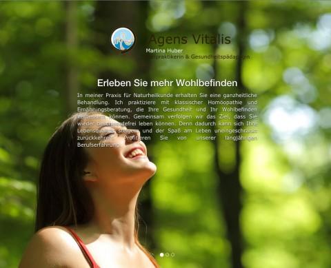 Naturheilpraxis Martina Huber aus Mainburg in Mainburg