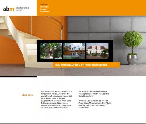 Architekturbüro Momeni in Offenbach und Frankfurt am Main in Offenbach am Main