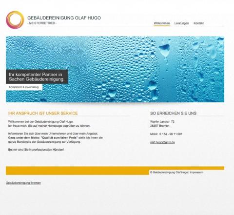Handabbruch: Anrako Dienstleistungen in Bremen in Bremen