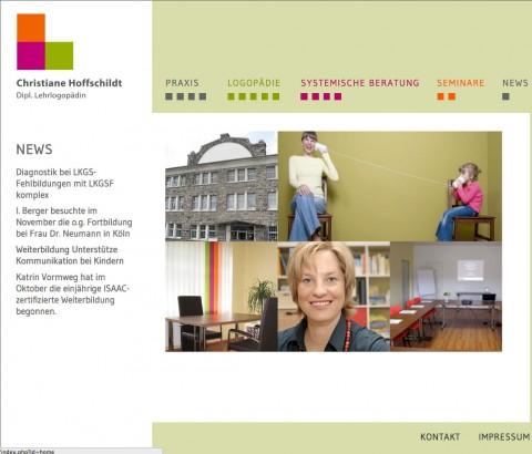 Seminare in Arnsberg: Hoffschildt in Arnsberg-Oeventrop