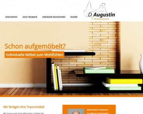 Tischlerei Detlef Augustin aus Bielefeld in Bielefeld