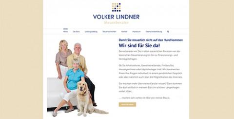 Steuerberater Volker Lindner in Langenhagen in Langenhagen