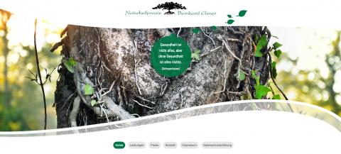 Naturheilpraxis Elsner in Kamen  in Kamen