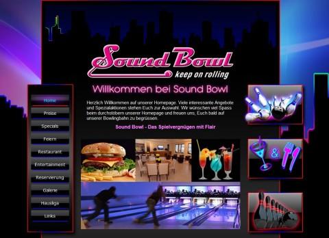 bowling vegesack