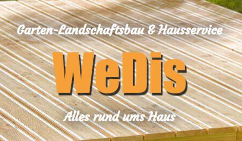 Den Wunschzaun finden mit WeDis-Gartenbau  in Bad Laasphe