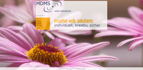 Ihre Werbeagentur in Grefrath: MDMS websolutions in Grefrath
