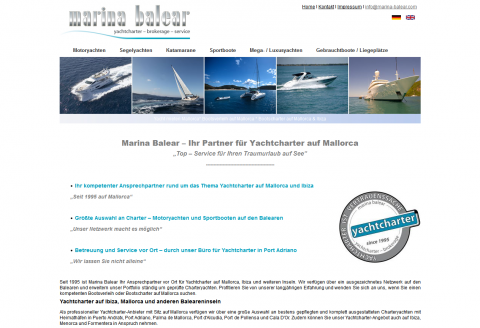 Boot mieten auf Mallorca – Freiheit auf See in El Toro