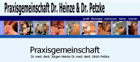 Praxisgemeinschaft Dr. Juergen Heinze und Dr. Ulrich Petzke in Köln in Köln