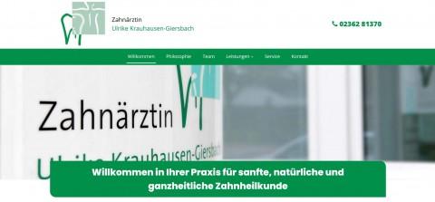 Ihre freundlichen und qualifizierten Zahnärzte aus Dorsten in Münster