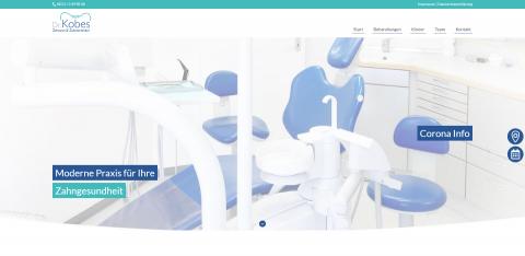 Ihr Zahnarzt des Vertrauens: Zahnärztliche Gemeinschaftspraxis in Augsburg in Augsburg