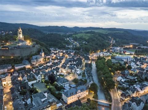 Monteurunterkunft in Haiger: Zimmervermietung Knapp in Dillenburg