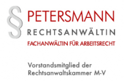 Ihre Anwältin für Erbrecht – Rechtsanwältin Petersmann in Rostock | Rostock