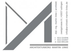 Architekt Martin Linke in Solingen | Solingen
