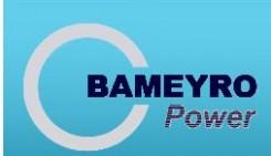 BAMEYRO Power GmbH in München | München