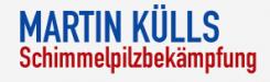 Martin Külls: Experte für Bautenschutz und Schimmelbekämpfung in Hann. Münden | Hann. Münden