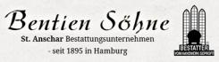 Bestattungsunternehmen Bentien Söhne GmbH in Hamburg | Hamburg