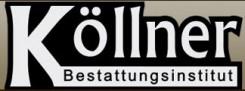 Ihr einfühlsamer Partner im Todesfall: Bestattungsinstitut Köllner in Bad Tabarz | Wahlwinkel / Thüringen