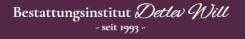 Pietätvolle Feuerbestattung durch Bestattungsinstitut Detlev Will in Herzberg | Herzberg