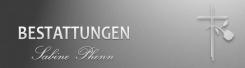 Würdevolle Bestatter im Todesfall: Bestattungen Sabine Phenn in Plauen | Plauen
