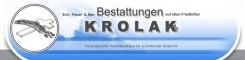 Bestatter Krolak e.K. in Recklinghausen | Recklinghausen