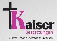 Kaiser Bestattungen in Mühlacker | Mühlacker