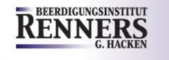 Beerdigungsinstitut Renners GmbH – Bestattungen in Mönchengladbach | Mönchengladbach