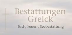 Bestattungen Grelck in Pinneberg | Tornesch