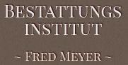 Bestattungsinstitut Fred Meyer in Hamburg | Hamburg