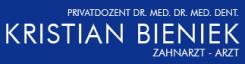 Privatdozent Dr. med. Dr. med. dent. Kristian Bieniek: Zahnarztpraxis in Wuppertal | Wuppertal