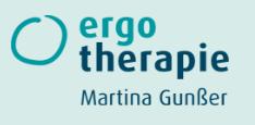 Ergotherapie Martina Gunßer in Ravensburg: ganzheitliche Therapie | Ravensburg