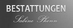 Traditionelles Bestattungsinstitut in Plauen: Bestattungen Sabine Phenn | Plauen