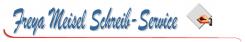 Schreibservice Unterstützung fürs Büro | Hamburg