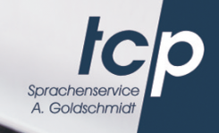 Sprachservice in Berlin: tcp Sprachenservice | Berlin