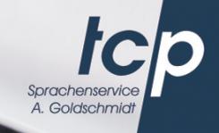Übersetzer für Portugiesisch: tcp Sprachenservice in Berlin | Berlin